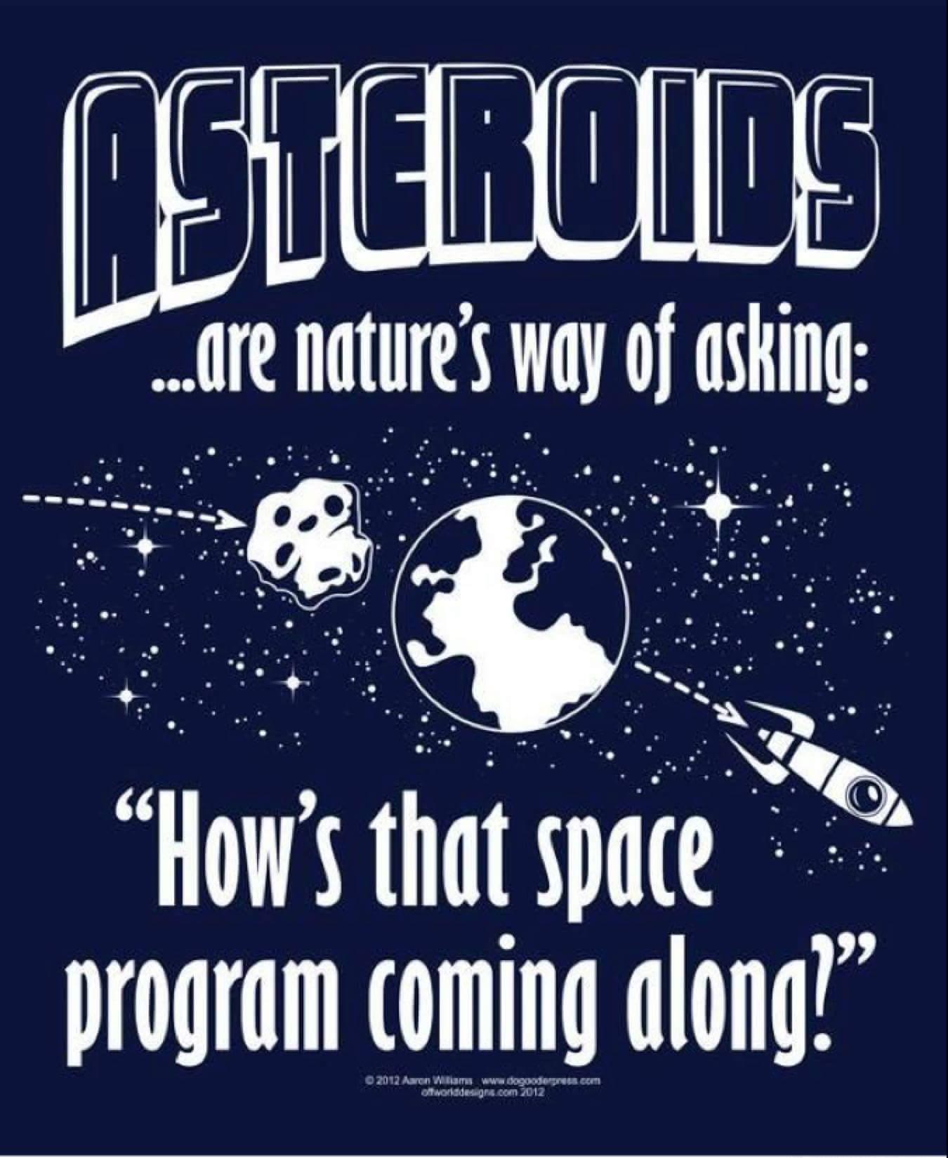 Planetary - meme