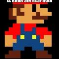 Logica de Mario Bros.