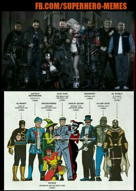 Good graphic for those who didn't know all of them. - meme