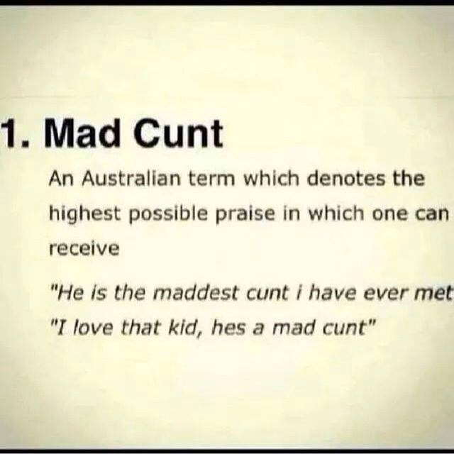 Oh Australia... - meme