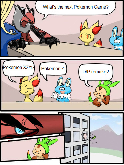 55d818f603803 z, then gen vii new game then dp remake meme by wouterbjk