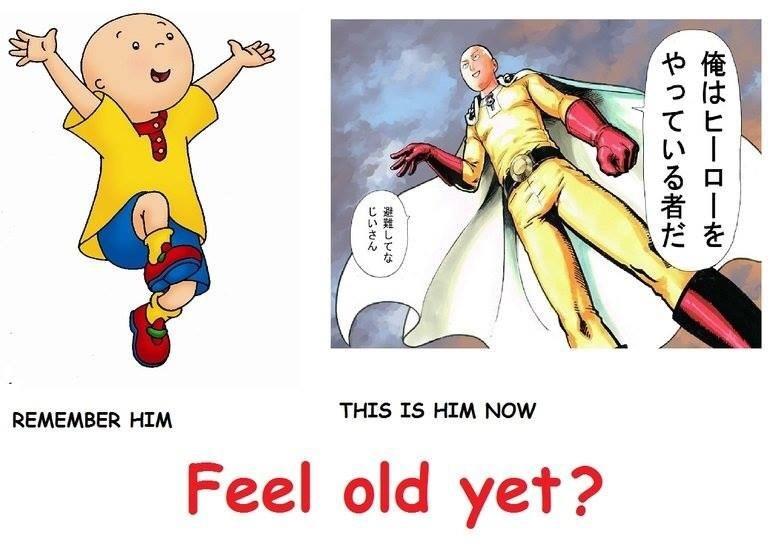 anime onepunchman - meme