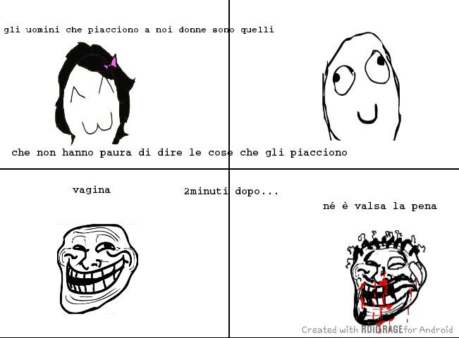 Ahahahaha - meme