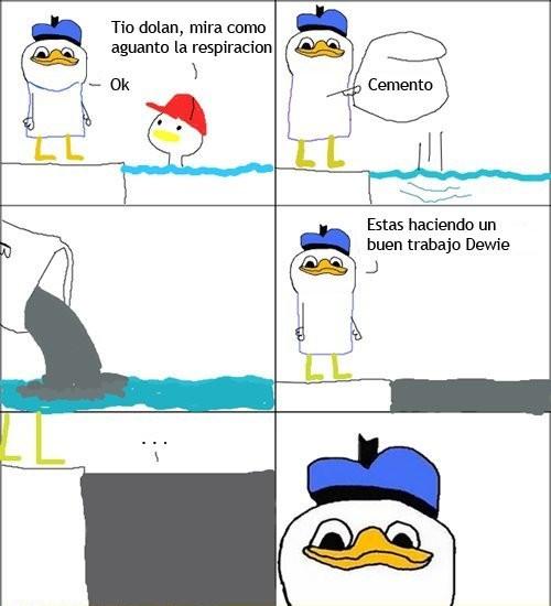 Dolan ataca de nuevo - meme