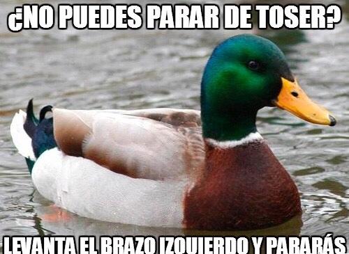 Tos - meme
