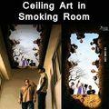 Fumoir au top pour arrêter
