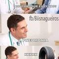 Pneumonia kkkk