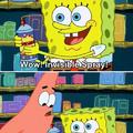 Good ol' Spongebob