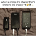 That's electrifying
