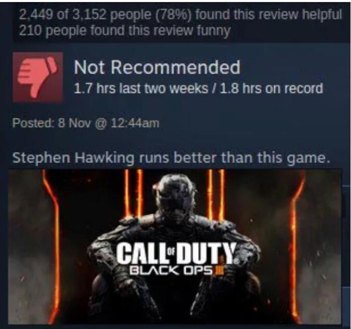 lol proffesional review - meme