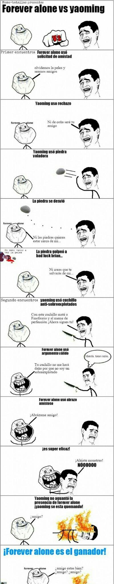 Batalla - meme