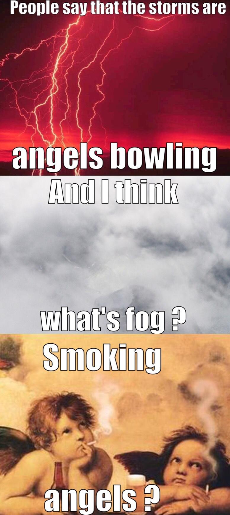 The origin of the fog  \(._.\) (/._.)/ \(._.\) (/._.)/ \(._.\) (/._.)/ \(._.\) (/._.)/ \(._.\) (/._.)/ \(._.\) (/._.)/ \(._.\) (/._.)/ \(._.\) (/._.)/ \(._.\) (/._.)/ \(._.\) (/._.)/ \(._.\) (/._.)/ \(._.\) (/._.)/ \(._.\) (/._.)/ \(._.\) - meme