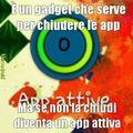 App attive