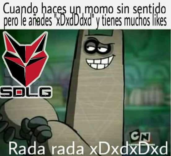 XdxdxXdxxDXD - meme