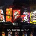 Why God why???