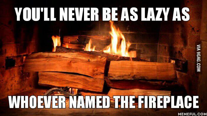 Laziness LvL 9999. - meme