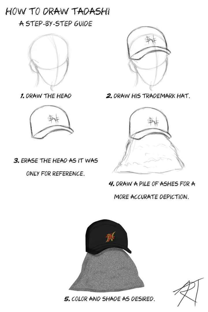 How to draw - meme