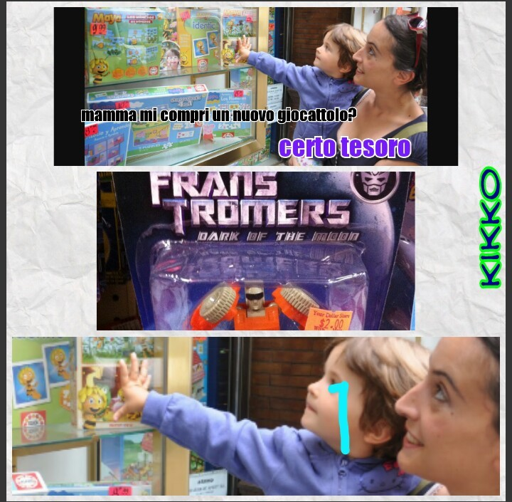 Frans Tromers is the new future - meme