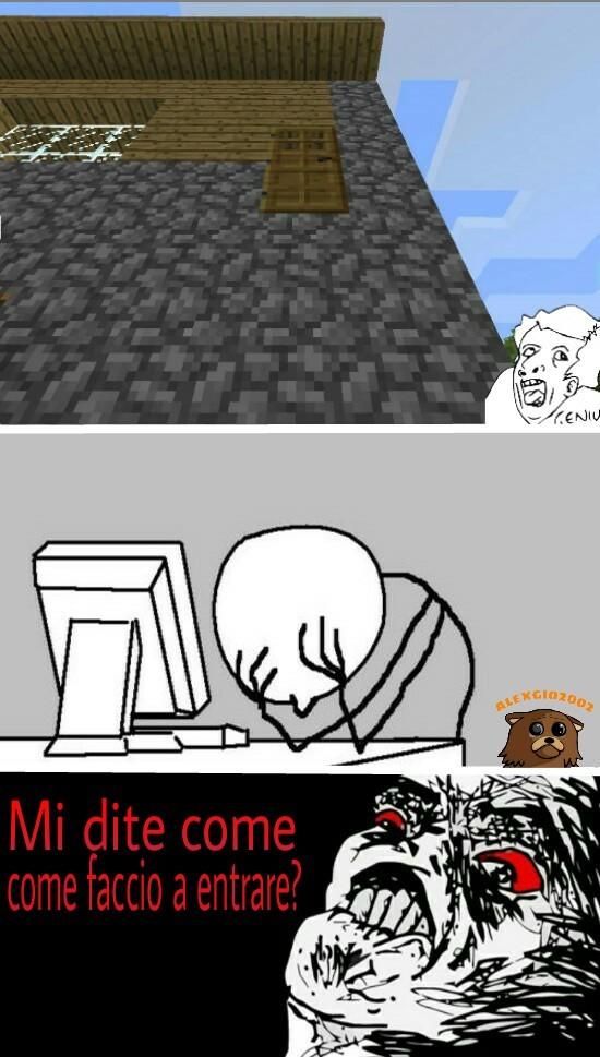 Nuovo meme! Spero piaccia, cito _bulu_bulu_ e Giordanotrinca