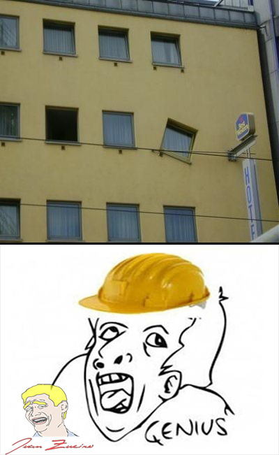 Prodígios da Engenharia #3 - meme
