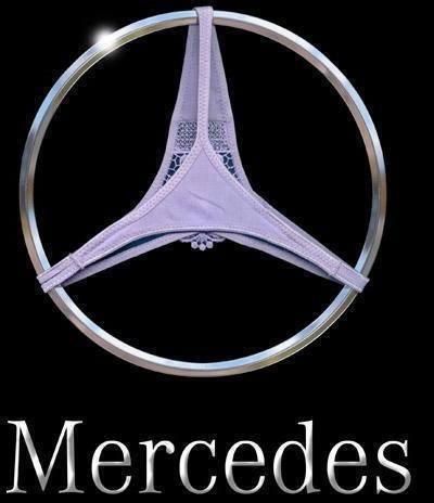 Maintenant on sait d ou ' viens l idée du mec qui a fait le signe Mercedes - meme