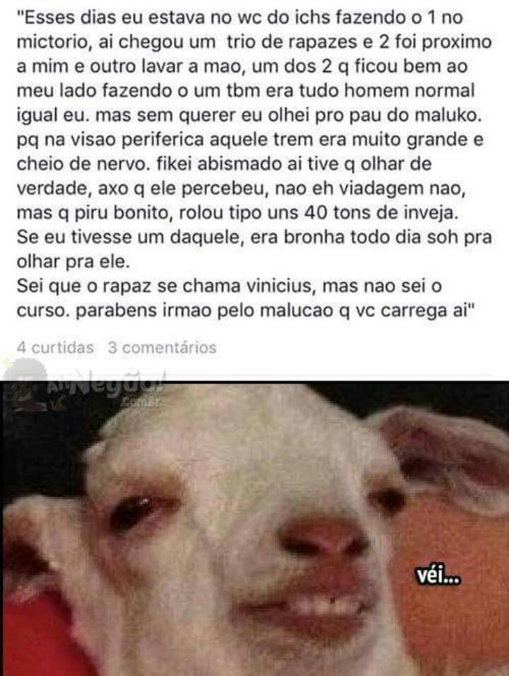 P1RU bonito - meme