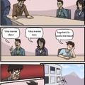Blizzard logic
