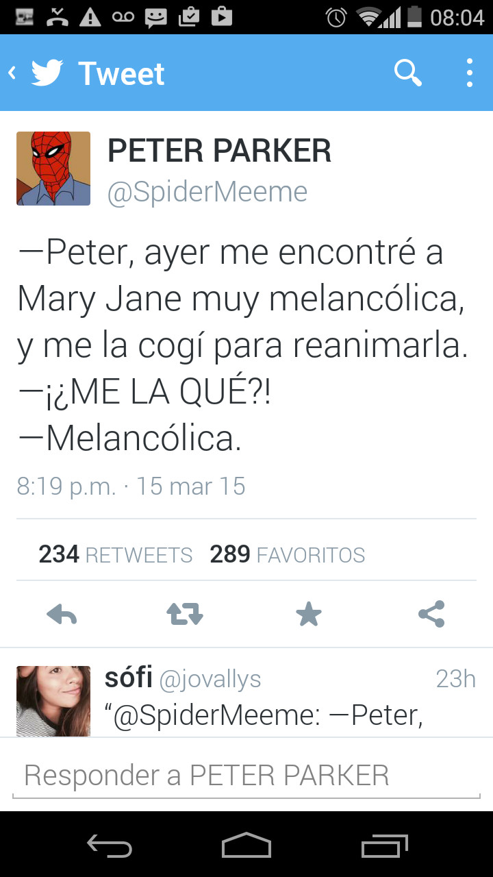 Melancolica - meme