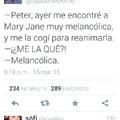 Melancolica