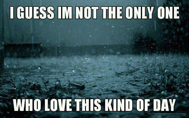 The Best Damn I Love Rain Memes Memedroid