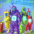 Teletubbies...