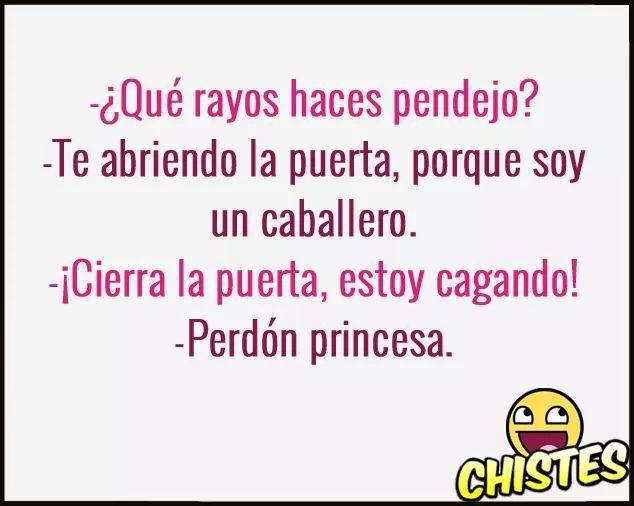 Una princesa - meme