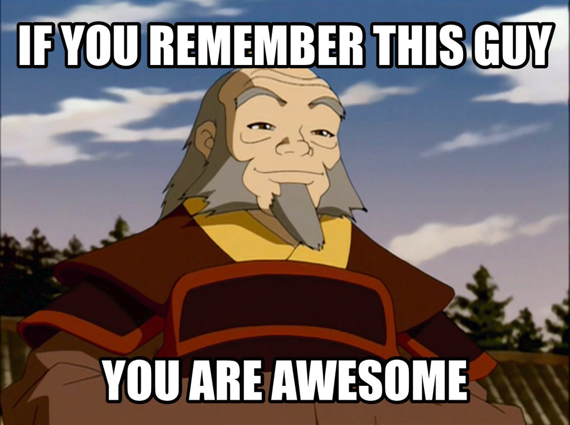 Do you remember this guy? - meme