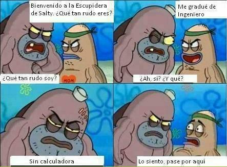 Lol sin calculadora D: - meme