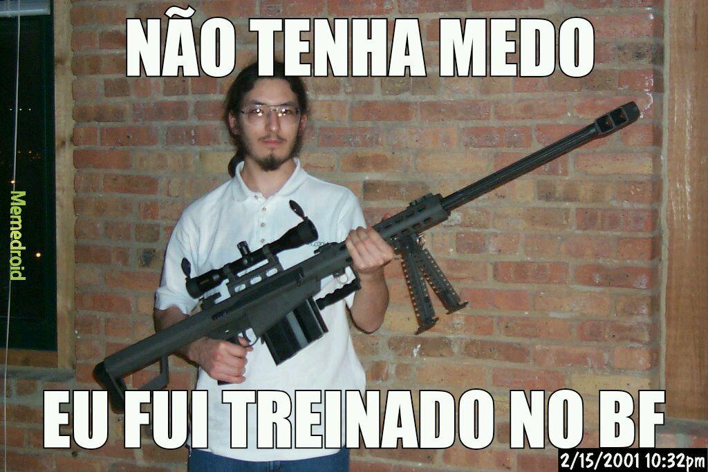 BF LOKO DA VIDA - meme