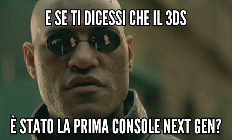 Incredibilibbile, mavverro! - meme