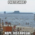 Just mother russia