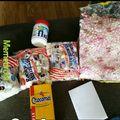 Happy National Marshmallows Day :)