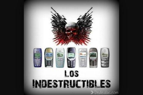 Los Indestructibles! Please Bitch - meme