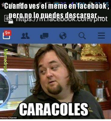 Cacaroles :v - meme