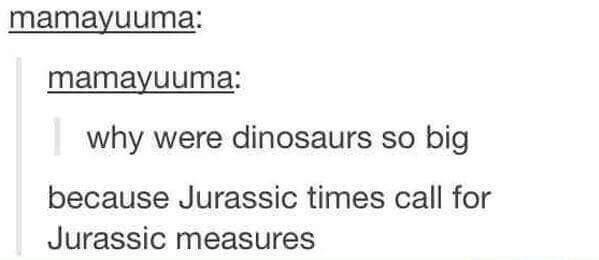 Dinothaurth - meme
