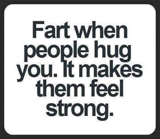 Hugs - meme