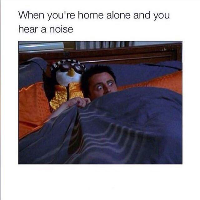 Scream - meme