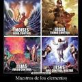 Avatar según la biblia