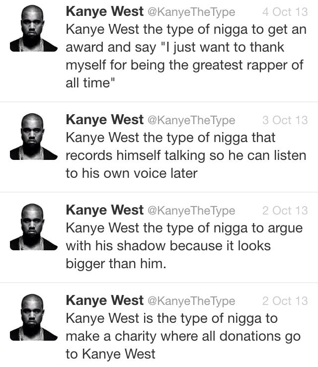 Kanye #1 - meme