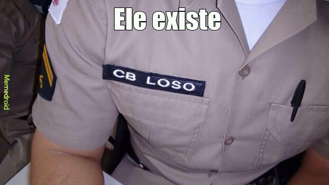 Cabo Loso - meme