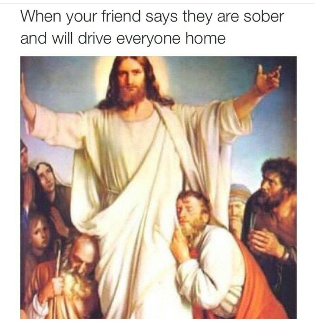 Amen. - meme