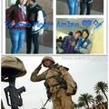Un nuevo soldado ah caído