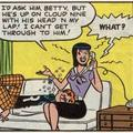 I miss Archie comics