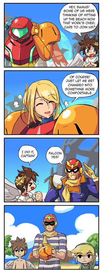 558c5df4d5884 the best samus memes ) memedroid
